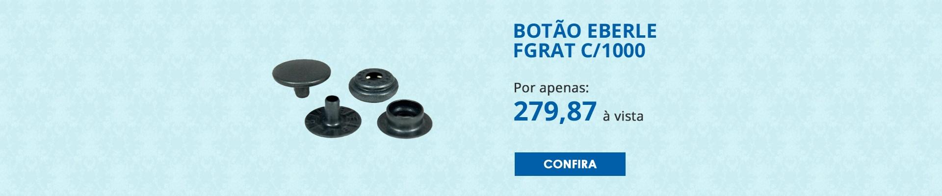 Botão Eberle FGRAT