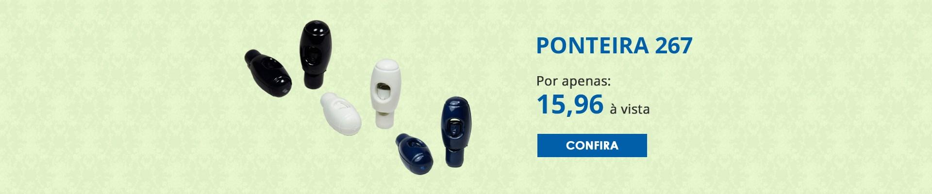 Ponteira 267