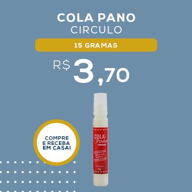 COLA PANO - 15 GRAMAS - CÍRCULO