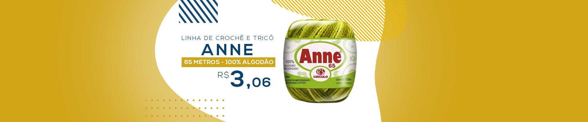 Banner Anne