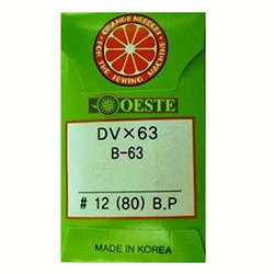 AGULHA INDUSTRIAL ORANGE DV X 63 GALONEIRA C/ 10 UNIDADES