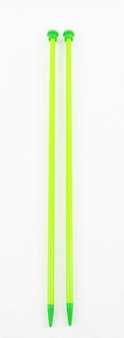 Agulha Para Tricô - 7mm - 100% Plástico - 37,5cm - Círculo