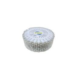 ALFINETE CABECA PLAST BZ 46MM 12X30 0333-3003
