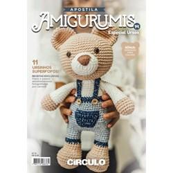 Apostilas Amigurumis - Circulo