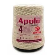 Barbante Apolo - 4 - 100% Algodão - Com 941 Metros - Circulo