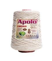 Barbante Apolo - 8 - 100% Algodão - Com 470 Metros - Circulo