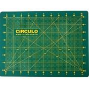 Base Para Corte de Tecidos - 22cm x 30cm - Circulo