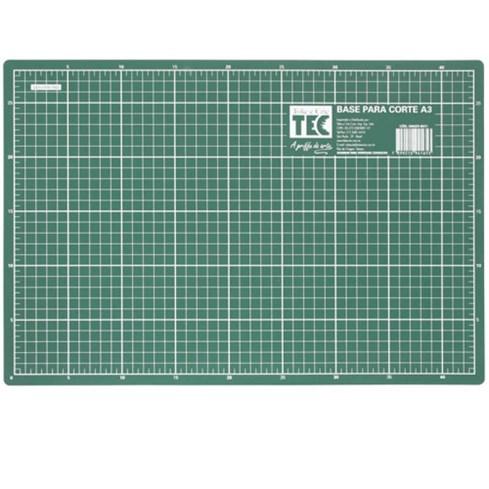 Base Para Corte de Tecidos - A2 - 60cm x 43cm - Toke e Crie