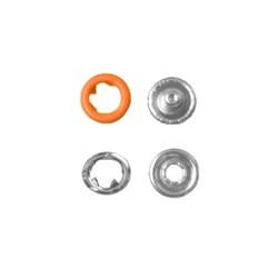Botão de Pressão - 9mm - 7095-35L - Latão - Cor 1459 - 1000un - Eberle