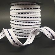 Cadarço - Referencia CAD1 - 10 mm - Rolo com 50 Metros - Linetex