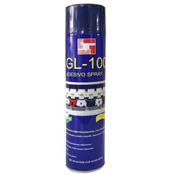 COLA ADESIVA SPRAY GL-100 600ML