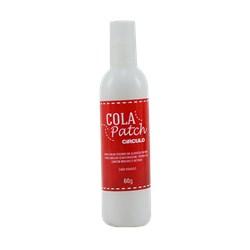 Cola Patch Para Patchwork - 60 Gramas - Círculo