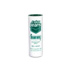 Corante Color Jeans - 40Gr - Guarany