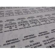 ETIQ. FIORELLA LNT 1 25X40MM C/28000
