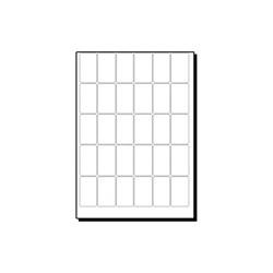 Etiqueta de Composição 33mmx54mm NT Laser 3 caixa c/15.000un Singularis