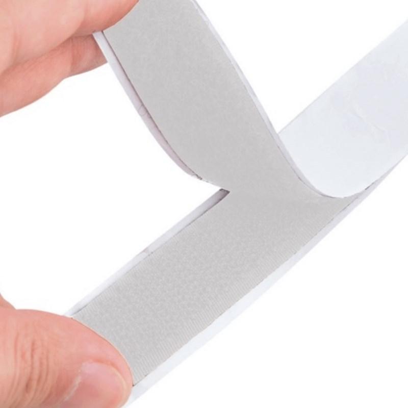 Velcro Adesivo Velfix Com 20mm e 25 Metros