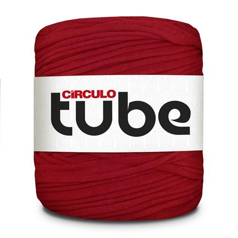 Fio de Malha Para Crochê ou Tricô- Tube - 120 metros - Círculo
