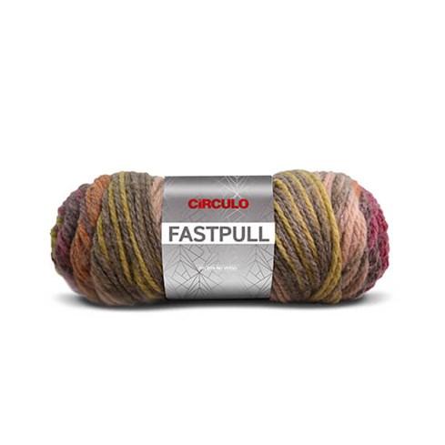 Fio Fastpull com 190 Metros - Circulo