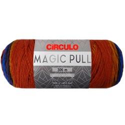 Fio Magicpull com 306 Metros - Circulo