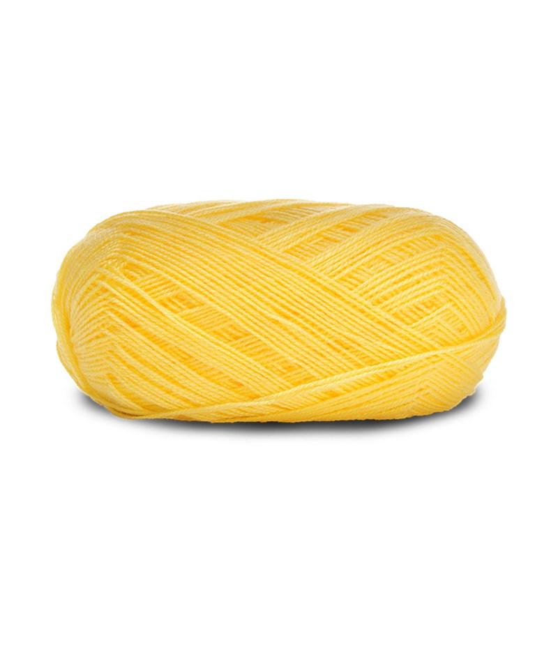 Lã Para Tricô e Crochê - Mais Bebê - 500 metros - 100% Acrílico - Círculo
