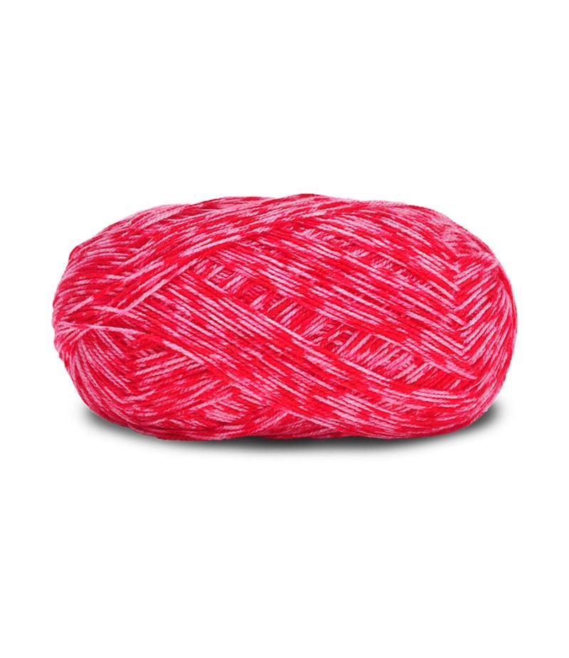 Lã Para Tricô e Crochê - Mais Bebê Cores - 500 metros - 100% Acrílico - Círculo