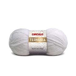 Lã Para Tricô e Crochê - Ternura - 230 metros - 100% Poliéster - Círculo