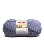 Lã Para Tricô e Crochê - Urbano - 110 metros - 5 unidades - Acrílico e Poliamida - Círculo