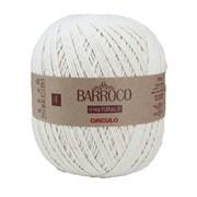Linha Para Crochê ou Tricô - Barroco Natural 4 - 1186 metros - 100% Algodão - Círculo