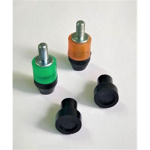 Matriz Para Botão de Pressão Plástico - Numero 10 - Ritas