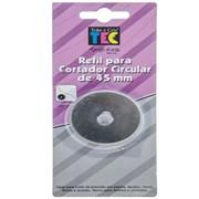 Refil Para Cortador Circular de 45 milímetros - Toke e Crie