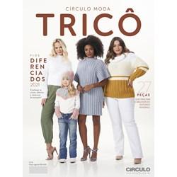 REVISTA TRICO CIRCULO FIOS DIFERENCIADOS 2021