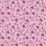 Tecido Tricoline Para Artesanato - 6077 - Floral - 100cm x 150cm - Peripan