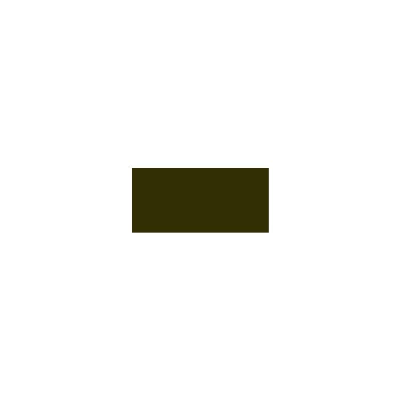 Zíper Corrente Metal Dourado - GC 459 - 15cm