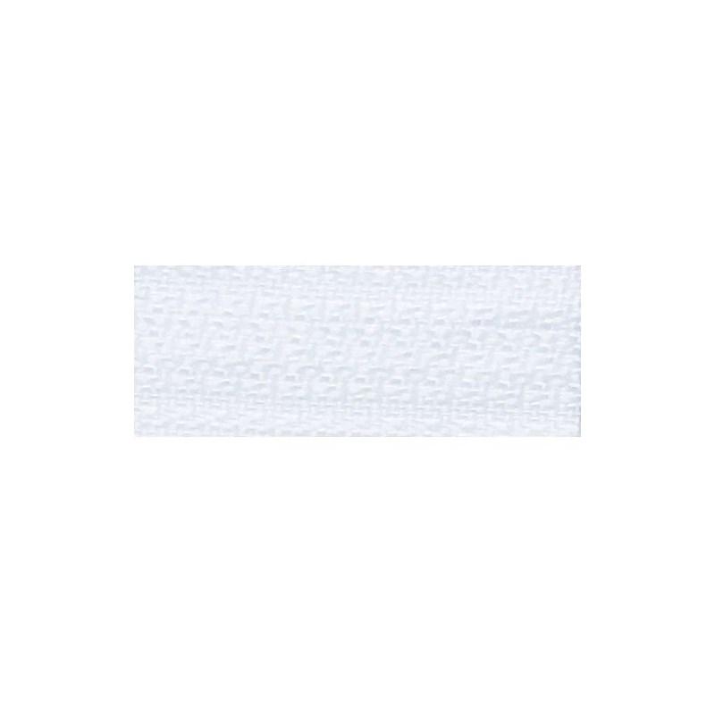 Zíper de Metal - Fixo - Niquel - 10cm - Pingente Palito - 1un - VMH