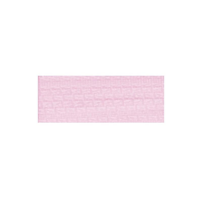 Zíper de Nylon Grosso - Destacável - Importado - 35cm - Pacote com 10 Unidades