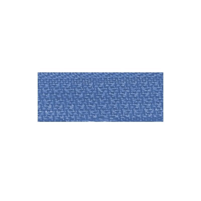 Zíper de Nylon Grosso - Destacável - Importado - 35cm - Pacote com 10 Unidades - VMH